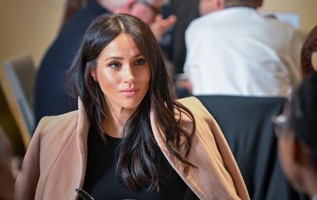 Близкая подруга Меган Маркл рассказала о течении беременности герцогини