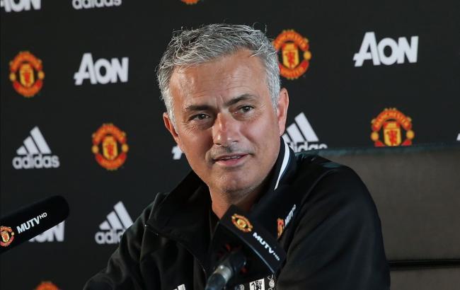 """Руководство """"Манчестер Юнайтед"""" обеспокоено возможным уходом Моуринью"""
