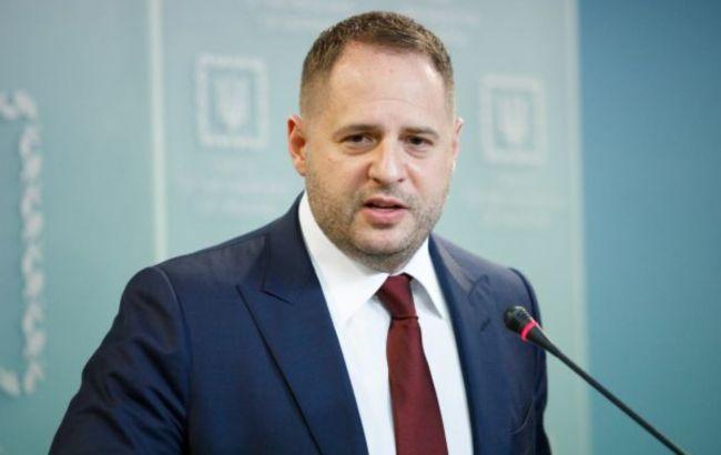 Между Украиной и РФ идет обмен документами для подготовки к нормандскому формату, - глава ОП