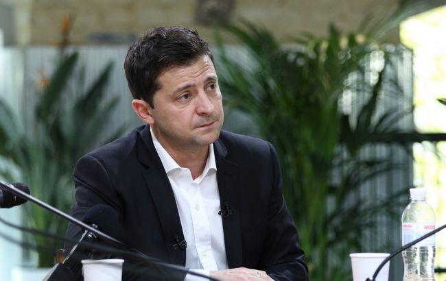 Зеленський сформував делегацію для переговорів на безпековому Форумі ОБСЄ