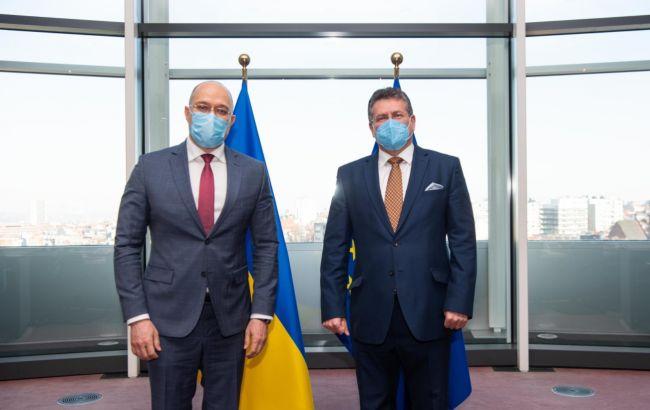 Еврокомиссия расширит техническую помощь Украине на 800 тысяч евро