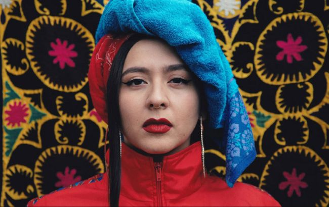 Россию на Евровидении 2021 представит певица из Таджикистана: вот ее песня