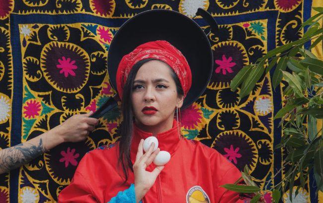 Українська співачка та екс-учасниця Євробачення підтримала представницю Росії на конкурсі