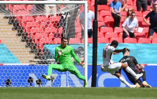 Помста за Чемпіонат світу: Англія мінімально обіграла Хорватію