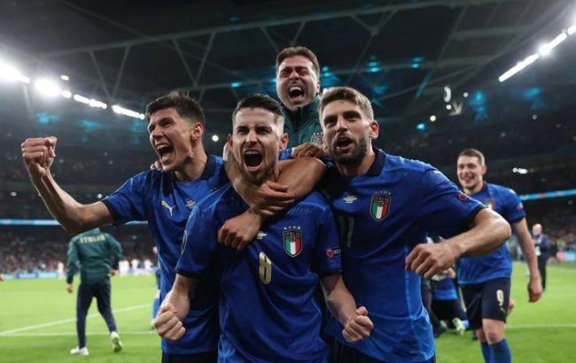 Ідеальний півфінал. Італія в серії пенальті переграла Іспанію і пробилася у фінал Євро