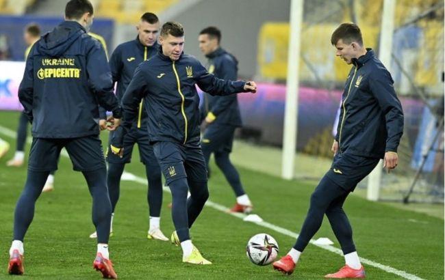 На фінішній прямій. Сьогодні Україна зіграє з Боснією передостанній матч у відборі на ЧС