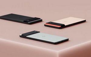 Новые MacBook, смартфоны Pixel и Android 12. Главное из мира технологий
