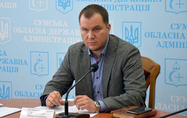 Кабмин согласовал кандидатуру нового главы Сумской ОГА