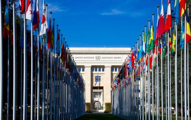 Число голодающих в мире может удвоится из-за пандемии коронавируса, - ООН