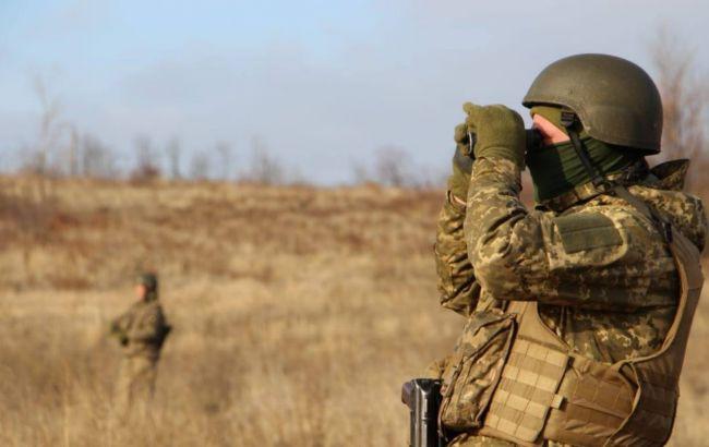 Второй за сутки. В результате обстрела на Донбассе погиб украинский военный