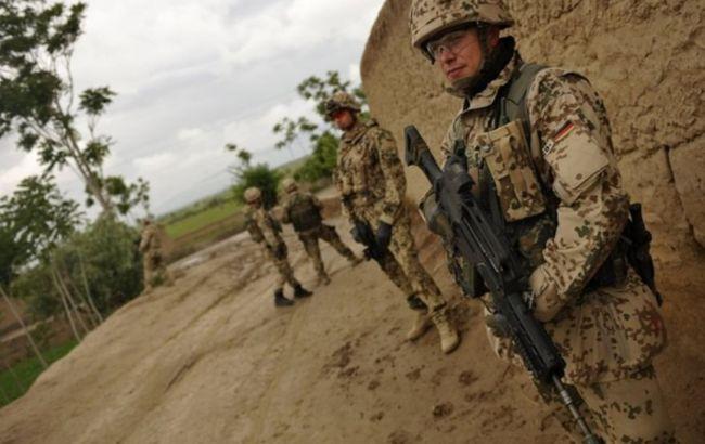 Німеччина продовжить військову місію в Афганістані ще на рік