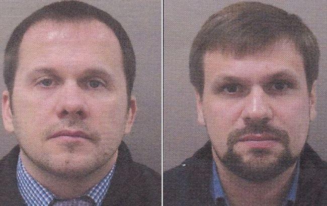 Молдова проверит наличие паспортов республики у граждан РФ Петрова и Боширова