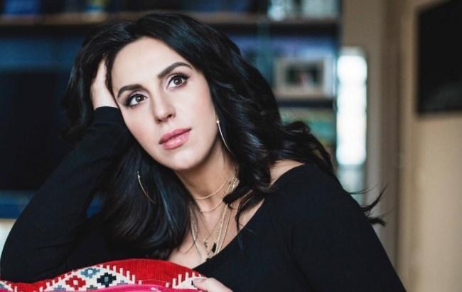 Евровидение 2018: Джамала прокомментировала шансы на победу MELOVIN