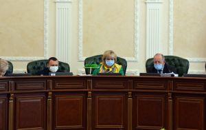 ВСП хотят лишить полномочий. Появится новый дисциплинарный орган для судей