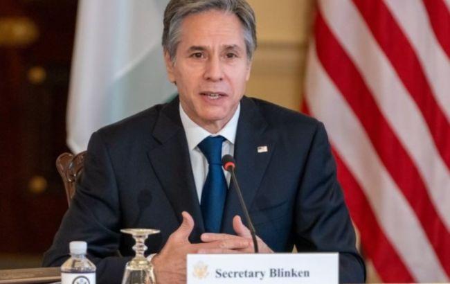 Блінкен назвав умову співпраці з Росією