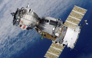 Украина планирует запустить на орбиту семь спутников и создать космодром