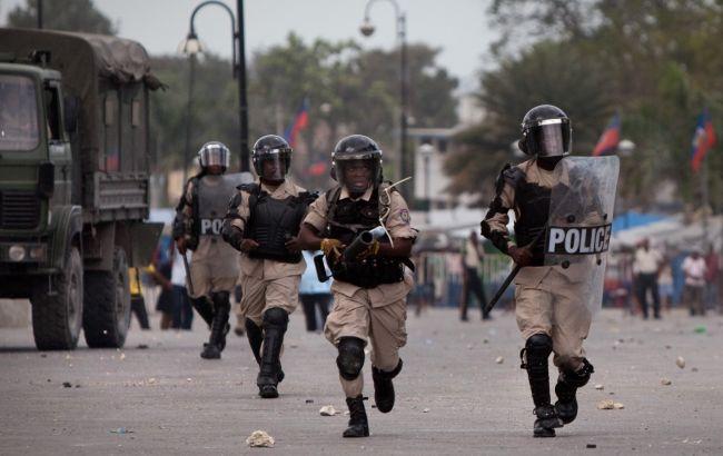 Поліція Гаїті затримала одного з можливих організаторів вбивства президента