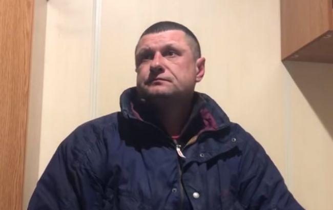 ФСБ опубликовала видео допроса украинских рыбаков