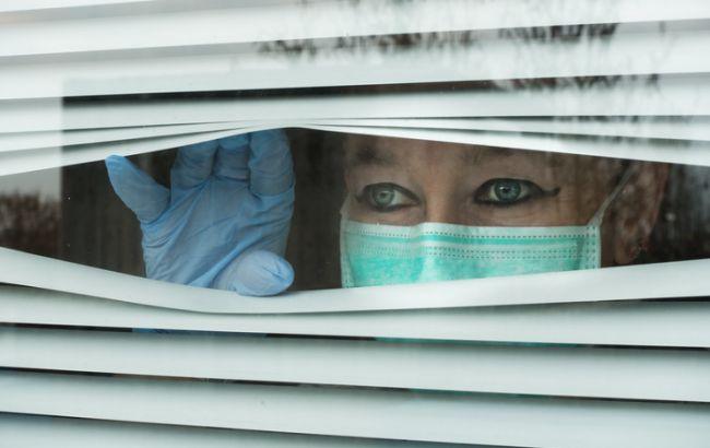 Смертность от коронавируса в Италии в 8 раз выше, чем в Китае