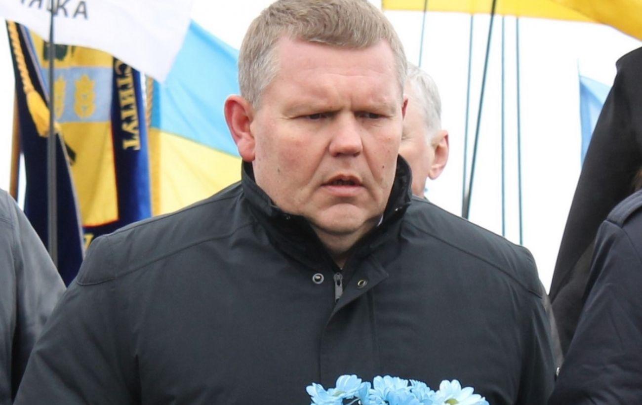Поліція відкрила справу через смерть нардепа Давиденко