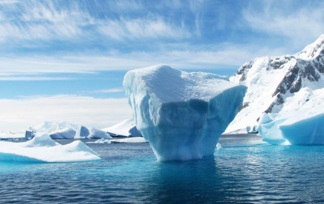 Вчені виявили в Антарктиді залишки величезного континенту