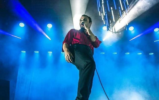 Hurts (фото: instagram.com/belivefest)