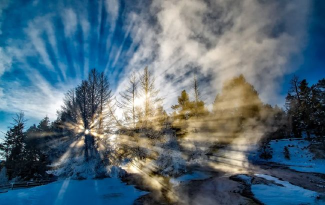 День зимового сонцестояння: що обов'язково потрібно зробити в астрономічний Новий рік