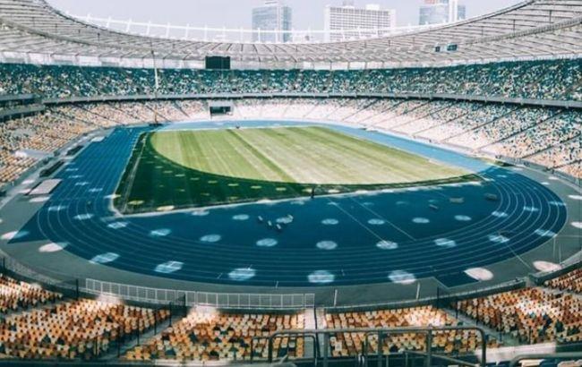 50% заповнення: на спортивні стадіони дозволили пускати відвідувачів