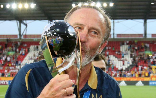 Чемпион мира и любитель детективов: что известно о новом главном тренере сборной Украины