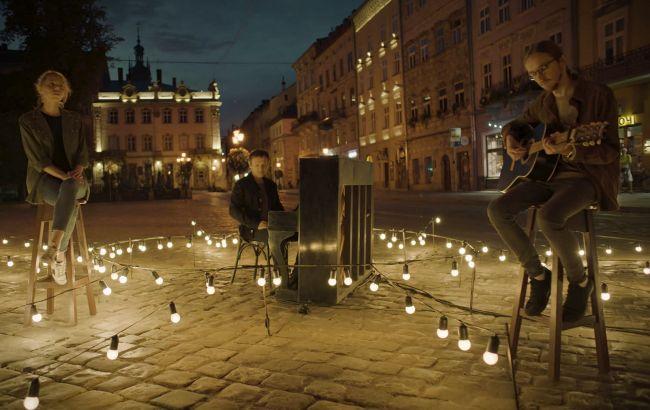 """Вакарчук розчулив відео з рідного Львова: """"не хочеться слави"""""""