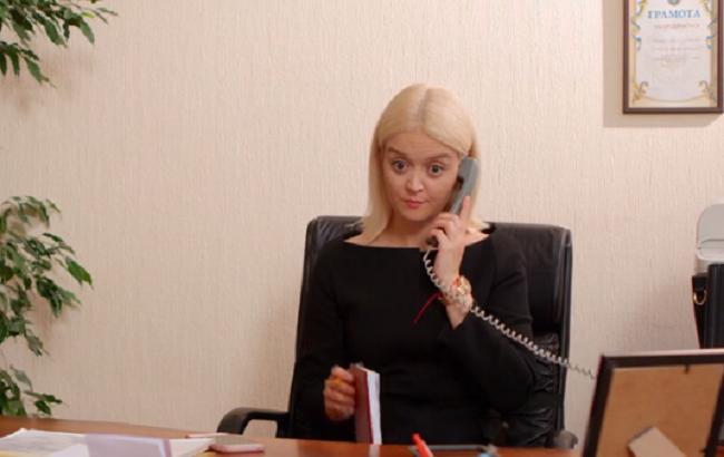 Школа: в 22 серии 2 сезона коллекторы рассказали Дарине о долге Кати