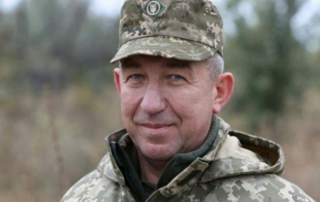Зеленский назначил начальника Генштаба