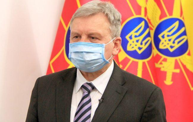 Демобилизация срочников в Украине не будет отложена, - Минобороны