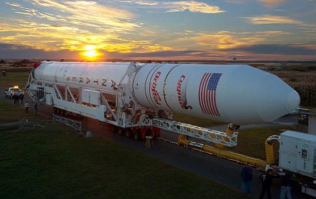 """""""Космічна держава"""": NASA запустило """"українську"""" ракету"""