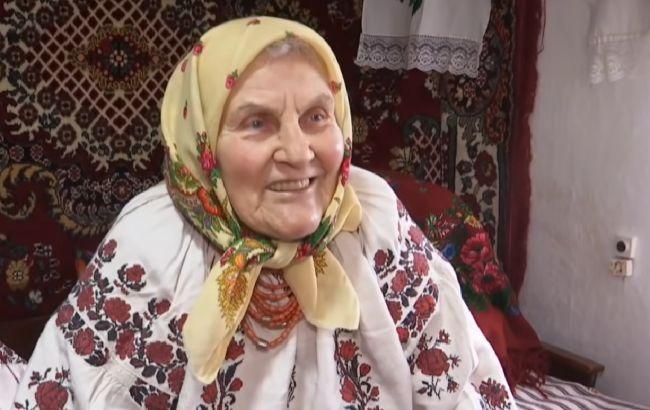 82-річна українка підірвала TikTok: про що її відео