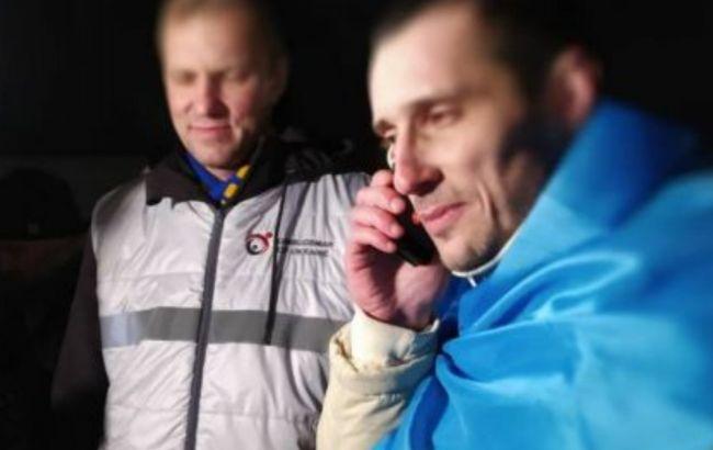 Политзаключенный Шумков рассказал о пытках в российской колонии