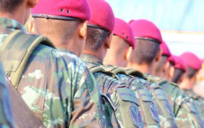 США начали вывод войск из Афганистана: страну уже покинули около 100 военных