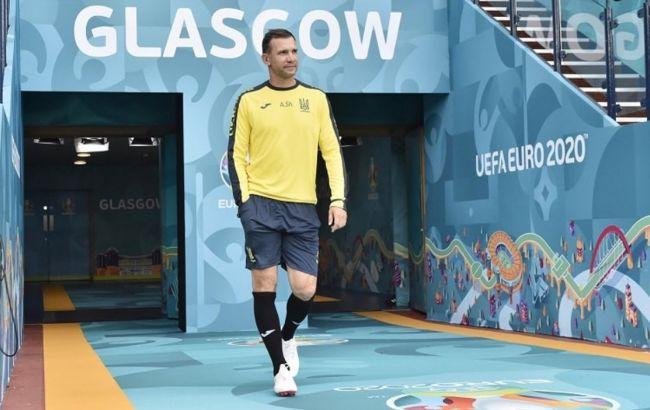 Битва со спасителем. Сегодня Украина и Швеция закроют программу 1/8 финала Евро-2020