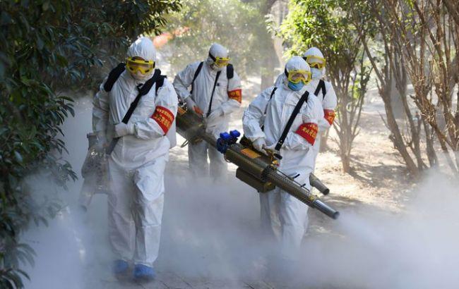 Китай скрыл реальные масштабы пандемии коронавируса, - разведка США