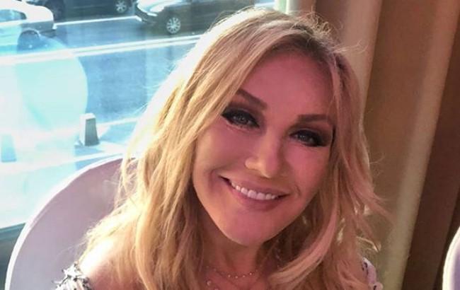 Испугавшая украинцев своим видом эстрадная певица призналась, что теряла голос из-за ботокса