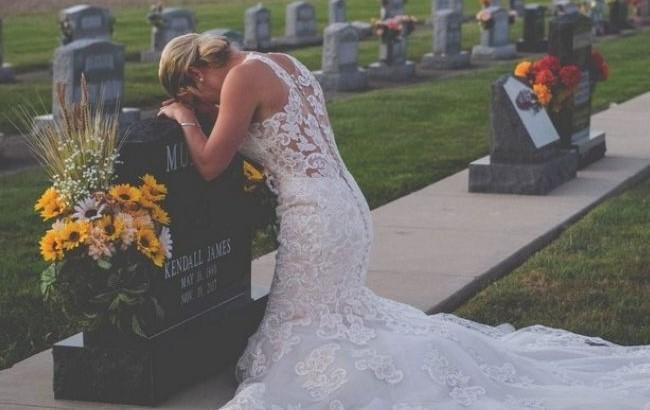 В Днепре мужчина в день свадьбы наложил на себя руки (фото)
