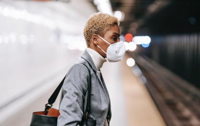 В США от коронавируса умерло более полумиллиона человек