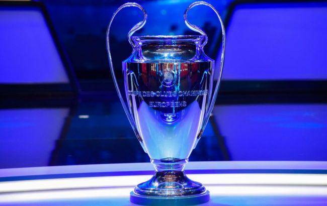 Определились все полуфинальные пары Лиги чемпионов