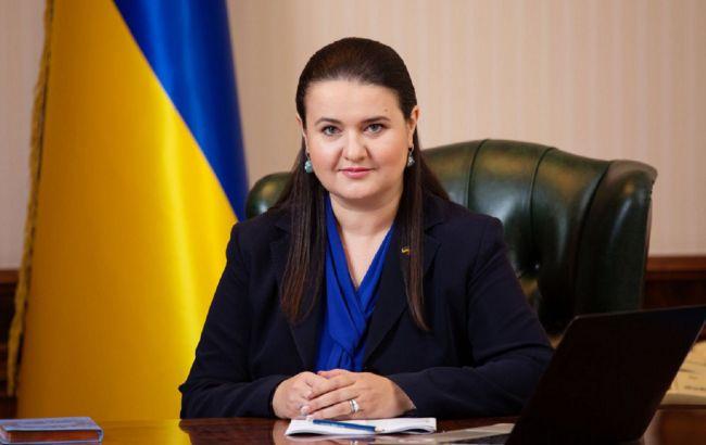Новый посол Украины отправилась в США