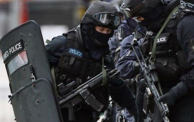 На акції на підтримку Палестини в Лондоні постраждали дев'ять поліцейських