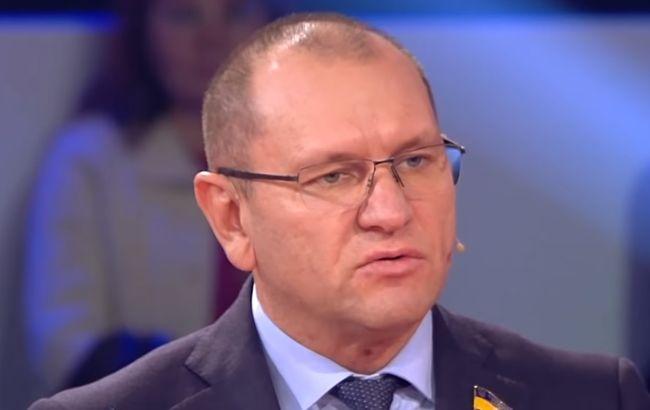 """""""Слуга народу"""" оскандалився заявою про українську мову (відео)"""