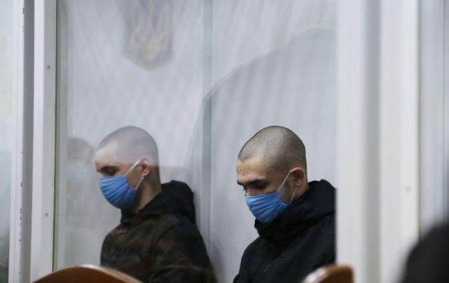 Убийство 3-летнего сына Соболева: обвиняемый частично признал вину