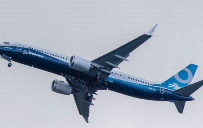 Boeing виявив проблеми в електроживленні деяких літаків 737 MAX