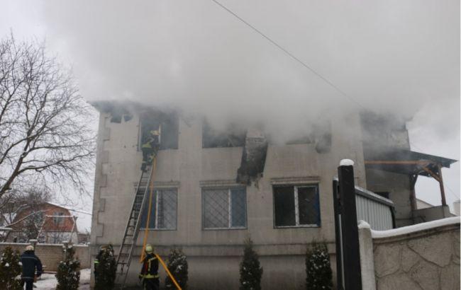 В Україні оголошено жалобу через пожежу у Харкові: що сталося