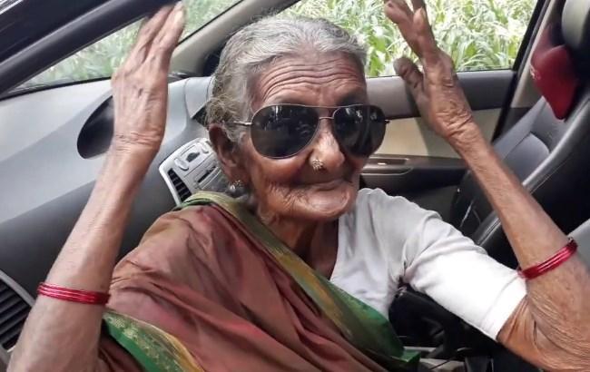 Умерла самая старая в мире видеоблогерша
